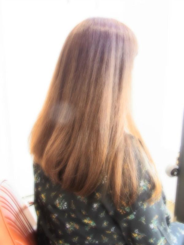 スタイリング簡単プレミアムスーパーカット☆☆☆☆☆&ロブ☆ヘアスタイル☆のサムネイル
