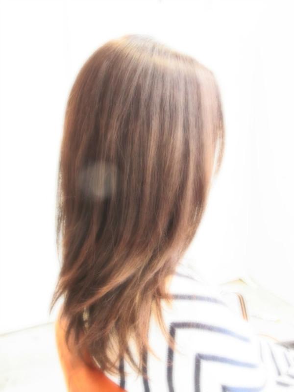 スタイリング簡単プレミアムスーパーカット☆☆☆☆☆&セクシーLONG☆ヘアスタイル☆のサムネイル