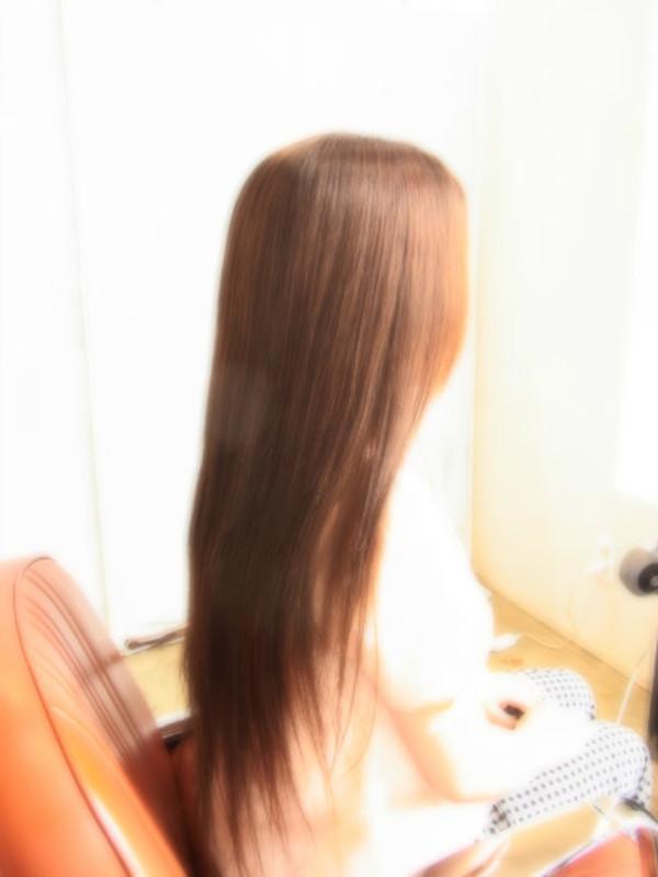 スタイリング簡単プレミアムスーパーカット☆☆☆☆☆&スーパーLONG☆ヘアスタイル☆のサムネイル