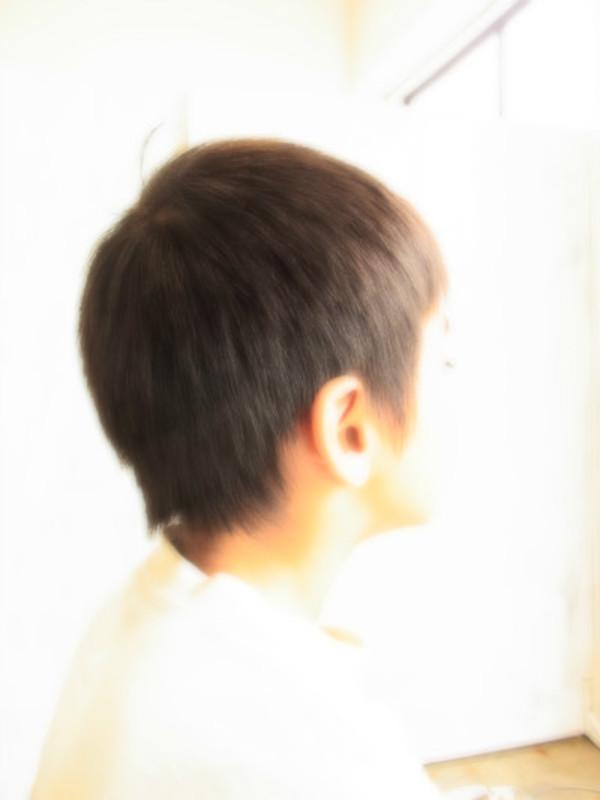 スタイリング簡単プレミアムスーパーカット☆☆☆☆☆&ベリーショート☆ヘアスタイル☆のサムネイル