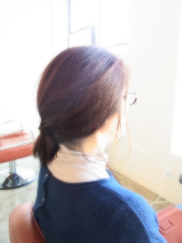 スタイリング簡単プレミアムスーパーカット☆☆☆☆☆&セミディ☆ヘアアレンジ☆のサムネイル