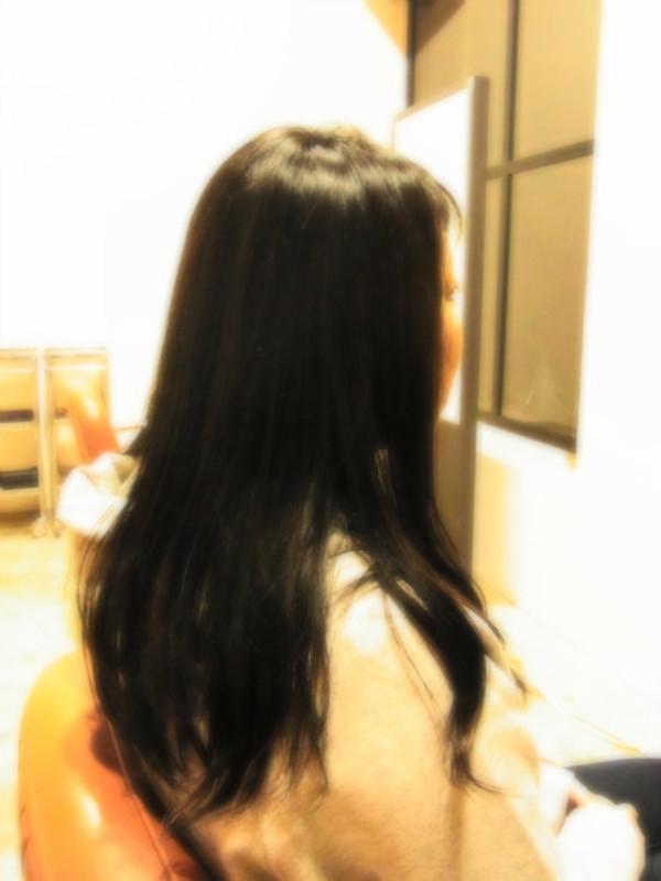 スタイリング簡単プレミアムスーパーカット☆☆☆☆☆&ロングヘアスタイル☆のサムネイル