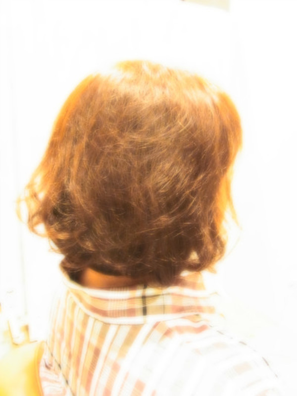 スタイリング簡単プレミアムスーパーカット☆☆☆☆&ナチュラルBOB☆ヘアスタイル☆のサムネイル