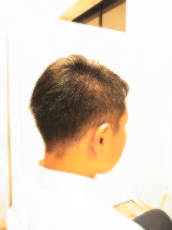 スタイリング簡単プレミアムスーパーカット☆☆☆☆☆&ベリーショートヘアスタイル☆のサムネイル