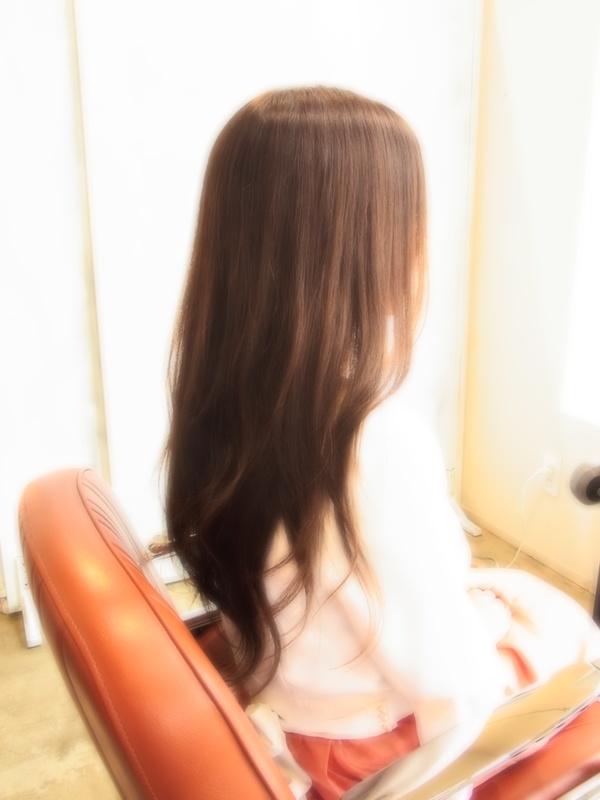 スタイリング簡単プレミアムスーパーカット☆☆☆☆☆&スーパーロング☆ヘアスタイル☆のサムネイル
