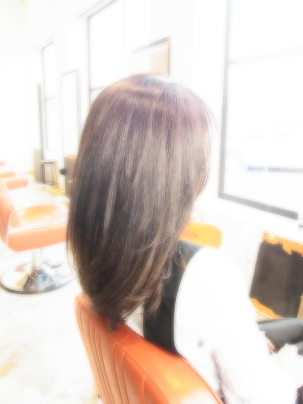 スタイリング簡単プレミアムスーパーカット☆☆☆☆☆&LONG☆ヘアスタイル☆のサムネイル