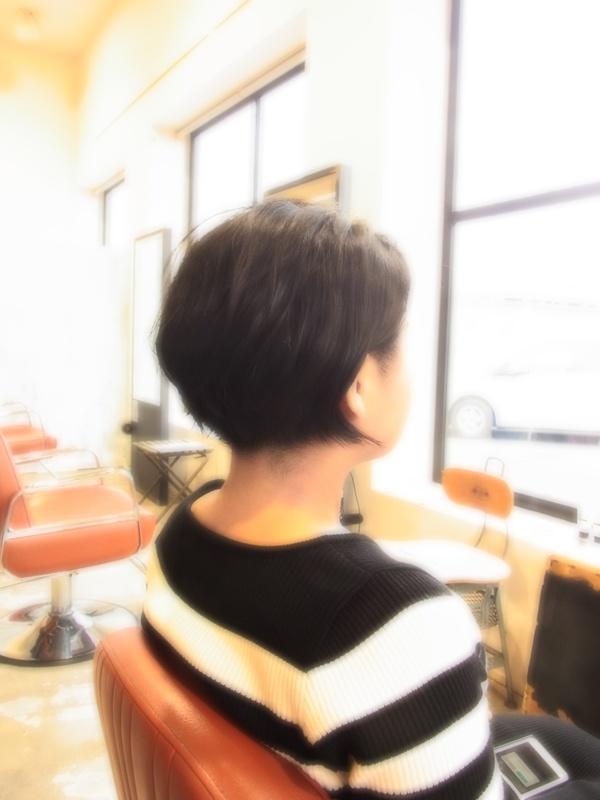 スタイリング簡単プレミアムスーパーカット☆☆☆☆☆&SHORTBOB☆ヘアスタイル☆のサムネイル