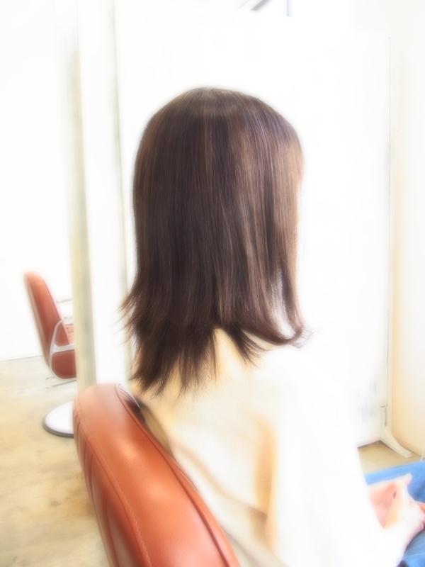 スタイリング簡単プレミアムスーパーカット☆☆☆☆☆&SEMIDI☆ヘアスタイル☆のサムネイル