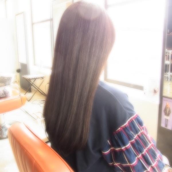 スタイリング簡単プレミアムスーパーカット☆☆☆☆☆&LONG☆ヘアスタイル☆