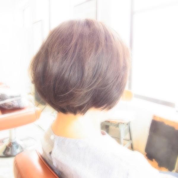 スタイリング簡単プレミアムスーパーカット☆☆☆☆☆&SHORT☆ヘアスタイル☆