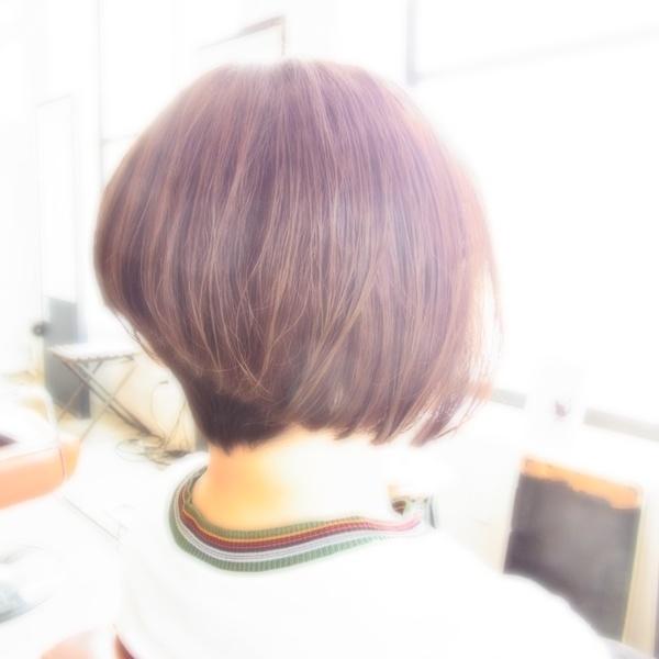 スタイリング簡単プレミアムスーパーカット☆☆☆☆☆&SHORT☆BOB☆ヘアスタイル☆